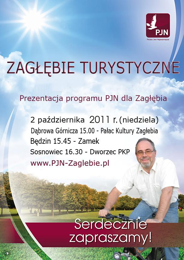 Zaproszenie na rajd z Krzysztofem Haładus